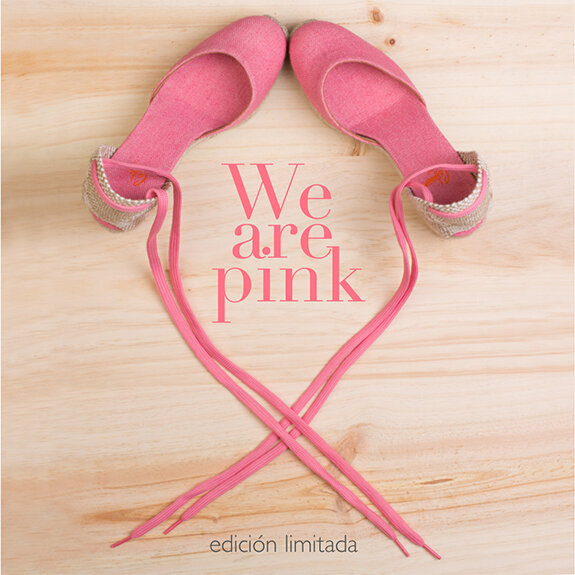 Castañer We are Pink 4